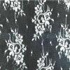 Dessus-Quality en gros Nice Design hors de White Lace Fabric pour Sales