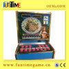 Máquina de cassino com moeda combinada Arcade Africa