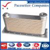 De Kern van de Koeler van de Olie van de Motor van de vrachtwagen voor Dieselmotor FAW Wuxi