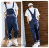 Оптовый способ одевает джинсыы прозодежд джинсовой ткани людей