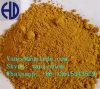 Óxido de hierro amarillo del pigmento para el cemento
