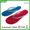 Ultimo Style Plastic Slippers Sandals con Rhinestone (RW24981)