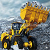 9000kgs XCMG Front Loaders (LW900K-LNG)