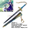 Scabbard 22cmの運命Stay Night Excalibur Letter Opener