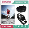 Wasserdichtes Silicone Fitness Step Tracker Highquality Pedometers für Walking