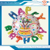 Party Decoration를 위한 도매 Good Quality Birthday Foil Balloon