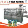 Bebida de Rcgf/máquina de rellenar del jugo (Full-automatic)