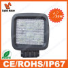 3000lm Super Bright! LED Work Light 30W, Ce, RoHS, IP67 Approval, voor Mining, Agricultural en Op zwaar werk berekende Machine