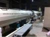 Il grande isolamento termico dell'HDPE di calibro Lsg-1600 convoglia la riga dell'espulsione