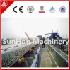 China Factory Conveying Equipment System für Metallurgy Mining Industry