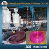 Doppelte Schicht-PERT-Rohr-Produktionszweig/Strangpresßling-Zeile