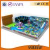 Patio de interior del juego del juego del paseo del juego de niños del parque de atracciones