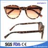 Preiswerte Weinlese-runde Rahmen-Frauen Eyewear Gläser mit Schildkröten-Farbe