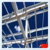 Структура светлой полуфабрикат самомоднейшей большой пяди Китая стальная