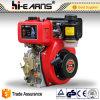 De luchtgekoelde 6HP Dieselmotor van de Dieselmotor 178f
