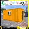 자동차 40ft Prefabricated Container House