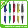 Ручка Ballpoint цветастого пластичного изготовленный на заказ логоса специальная (SLF-PP042)