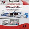 기계 (PP-70T)를 만드는 PP를 포장하는 간이 식품