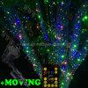 Projector van de Laser van het Elf van Kerstmis van de Verlichting van het landschap de Lichte Lichte