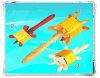 2016 de Goedkope Staaf van de Vlieger met de Toebehoren van de Vlieger van 30m