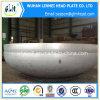 304 protezioni di estremità capa servite ellittiche di 2:1 dell'acciaio inossidabile