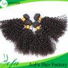 выдвижение человеческих волос ранга 7A, волосы девственницы 100%Unprocessed Remy