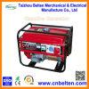 generatore domestico a pile silenzioso della benzina 5kw
