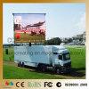 Im Freien P10 SMD RGB Farben-Förderwagen Advertiisng LED-Bildschirm