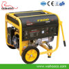 6kw CE Electric/Recoil Start Gasoline Generator (WH7500K) для Home Use