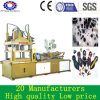 Пластичный PVC Injection Machine Vertical для Shoes Sole