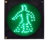 Static 300mm человека прогулки зеленого цвета движения пешеходов светлый СИД 12 дюйма
