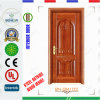 Porta interior popular do quarto de Brown com certificado do CE (BN-GM102)