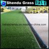 屋外の景色のための25mの長さの草のカーペット
