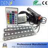 Controle de Voz Musical Interior Luz LED Strip Light