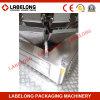 小麦粉の粉の自動縦のパッキング機械