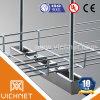 Поднос кабеля горячего DIP прямых связей с розничной торговлей фабрики Certifcated Ce UL гальванизированный