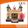팽창식 크리스마스 교회 쾌활한 성곽 (T2 111)