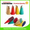 構成および洗面用品のためのナイロンの卸し売り新式の美の洗濯できる装飾的な袋