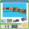 Ce van Wuxi keurde de Automatische Bruine Zak van het Document van Kraftpapier Makend goed Machine