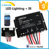 Regolatore solare Ls101240lpli di Epever 10A 12V LED Lighting+IP68+Mobile APP
