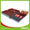 中国製Libenの商業トランポリン公園をカスタム設計しなさい