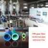 3 capas de fibra de vidrio PPR Tubería de Producción