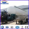 Kleber-Puder-Ladung-Dienstbecken der China-3 Wellen-45m3 der Masse-/Bulker/Tanker-LKW-halb Schlussteil für Verkauf