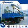 Xcm grue montée par camion Sq6.3sk3q de 6 tonnes