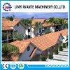 Tuiles de toit romaines de caractéristiques respectueuses de l'environnement et imperméables à l'eau