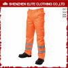Workwear reflexivo da fita da segurança respirável feita sob encomenda dos homens