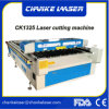 Preço da maquinaria da gravura do laser do CO2 para o couro da tela do brinquedo de pano