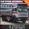 Camion di serbatoio resistente della benzina dell'autocisterna del camion dell'olio di 16mt 20mt
