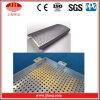 Panneau d'alliage d'aluminium de magnésium de matériau de construction