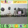 Globo Shaped del cubo inflable del helio para las actividades